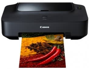 Canon PIXMA iP2700 Driver Download
